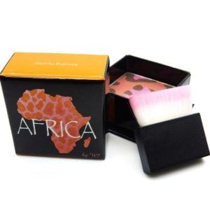 W7 Africa Bronzing Face Powder