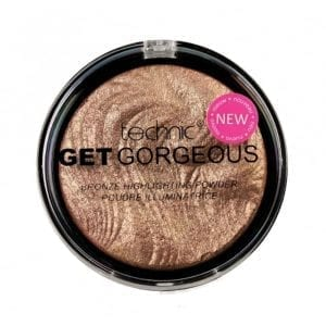 Technic Get Gorgeous Bronzing