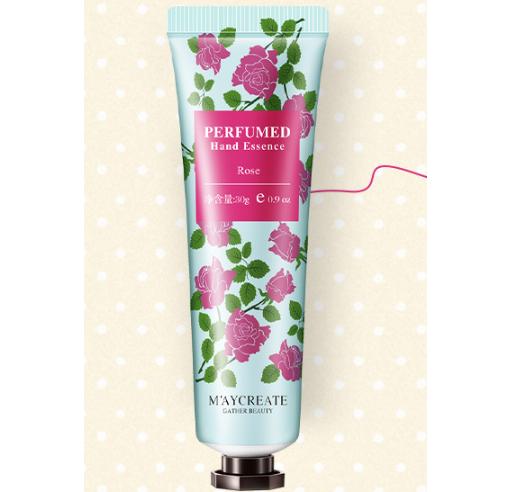 Daily Perfumed Hand Cream